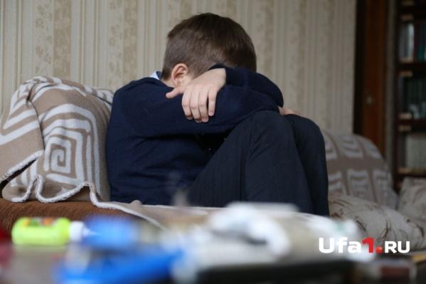 В школе утверждают, что конфликт начал мальчик