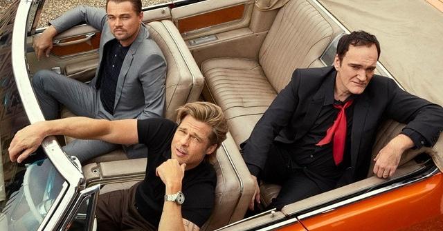 Голливуд с Леонардо ДиКаприо и Брэдом Питтом: тюменцы скупили билеты на премьеру фильма