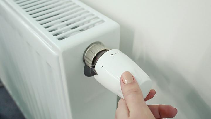 Отопление в Кургане отключать рано: среднесуточная температура воздуха ниже 8 градусов