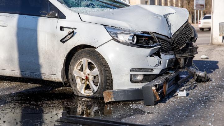 «Это не коронавирус, поэтому никому не интересно»: в Волгограде посчитали число погибших в авариях
