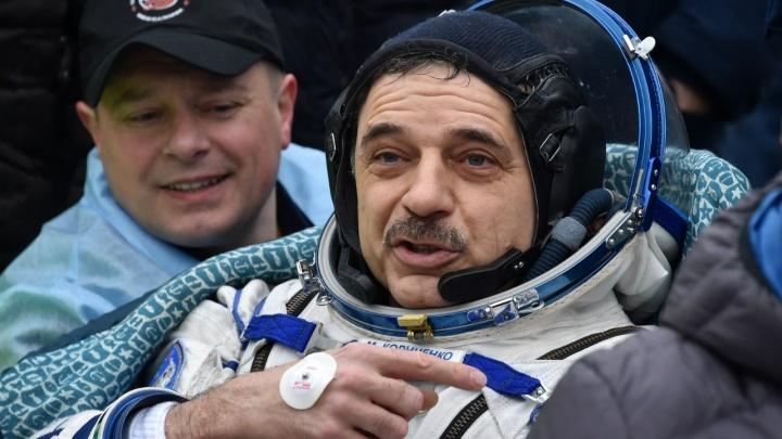 Космонавта Михаила Корниенко увековечат в Тольятти