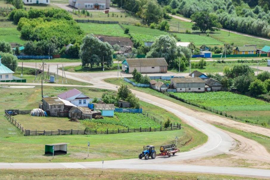 На Южном Урале не хватает свободных земель для многодетных семей