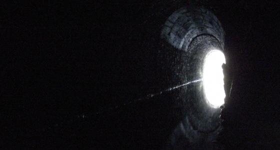 Маршрут выходного дня: идём на свет в конце Дидинского тоннеля