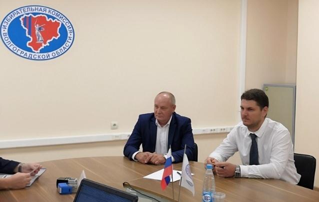 В губернаторы Волгоградской области от эсеров пойдёт 62-летний глава профсоюза горняков
