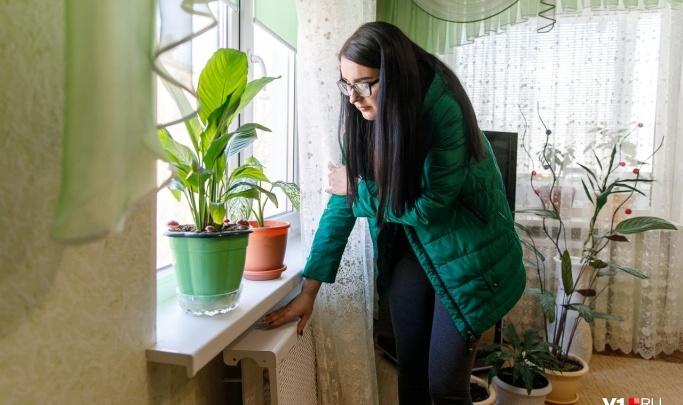 «Слесарей видели, но теплее не стало»: Тракторозаводский район Волгограда продолжает замерзать
