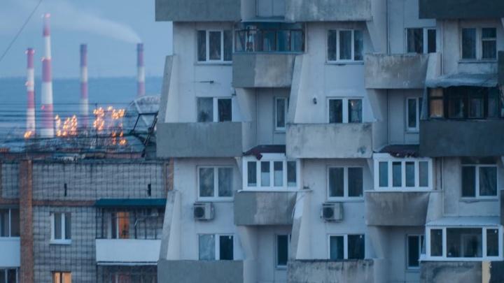 Бетонные коробки и островки тепла: фотограф-урбанист увидел красоту в индустриальной Самаре