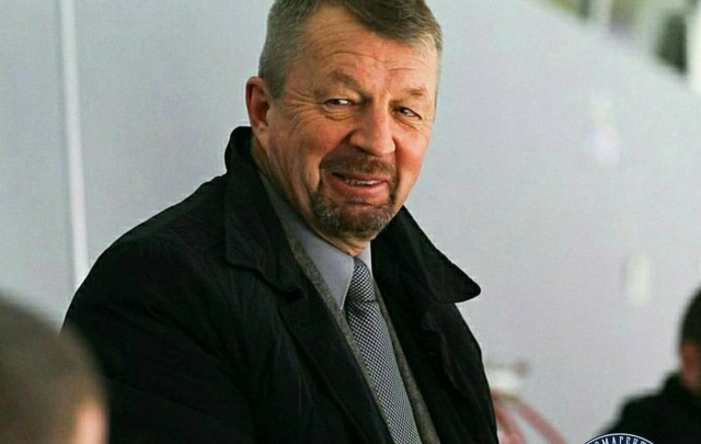 В Башкирии стадион назвали в память о Сергее Гимаеве