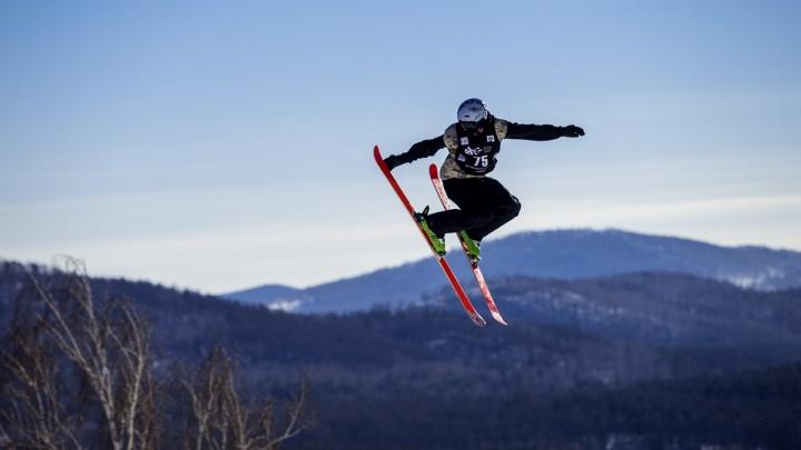 Международная федерация лыжного спорта прояснила судьбу Кубка мира по фристайлу на Южном Урале