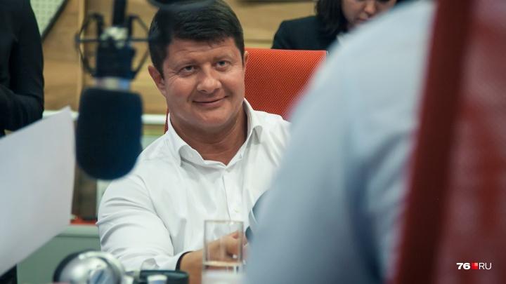 Самый первый: как мэр Ярославля смог обойти всех остальных российских глав городов