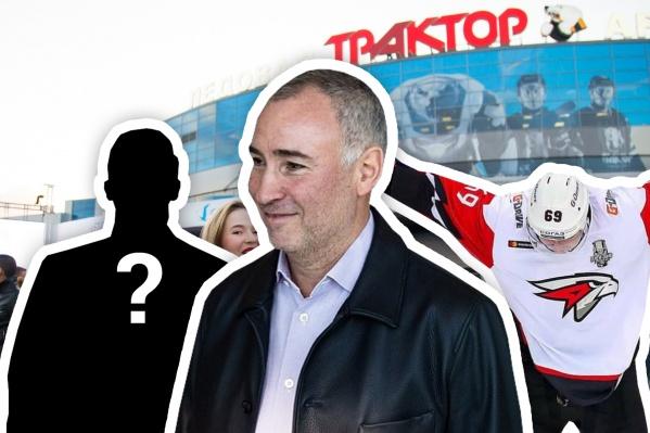 Рассказываем, кто из челябинцев остался в борьбе за Кубок Гагарина и у кого когда истекают контракты