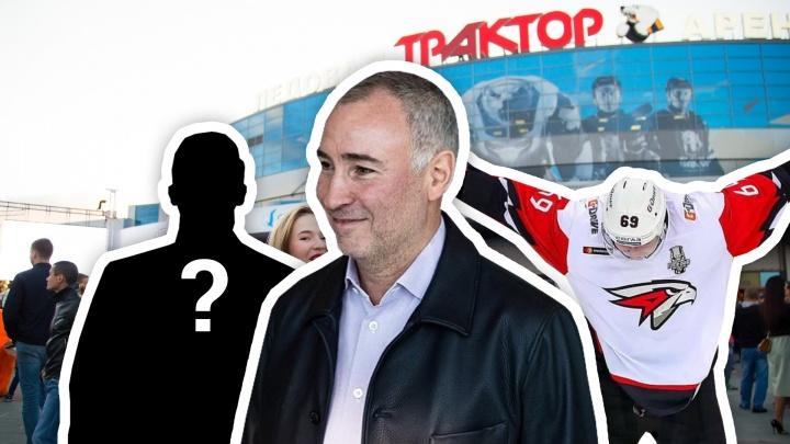 Шпаргалка для Видгофа: 7 челябинских хоккеистов, кто может привезти Кубок Гагарина домой этим летом