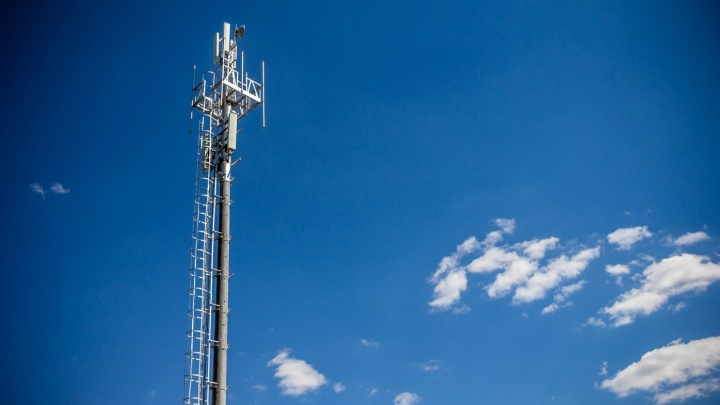 Мобильный оператор Tele2 вновь опередил конкурентов по темпам строительства сети