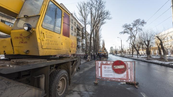 «Славная подготовка к сезону»: волгоградцы жалуются на холод после отчета о ликвидации аварии
