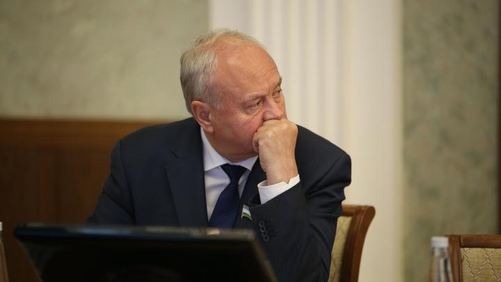 «Миф о дешевой столовой для депутатов»: Константин Толкачев рассказал, сколько стоит обед в Курултае