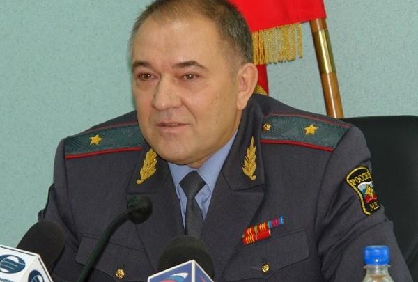 Бывший начальник донского главка стал федеральным представителем Омска