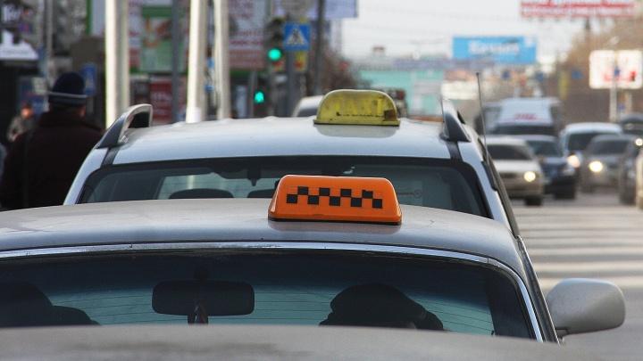 Побил и отобрал «айфон»: новосибирца поймали за нападение на таксиста на шоссе