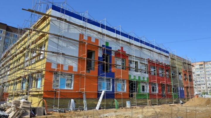 Московские эксперты завершили проверки строительства школ и детсадов в Зауралье