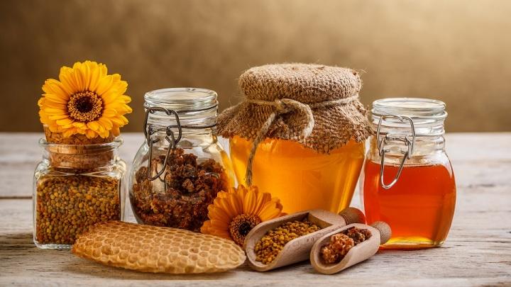 Полезные сладости и отличное настроение: у «Теоремы» пройдет фестиваль молодого мёда