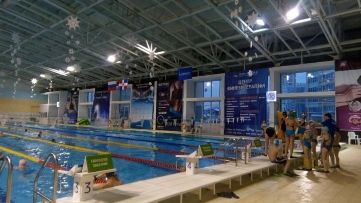 В Перми будут судить тренера девочки, погибшей в бассейне «Олимпия»