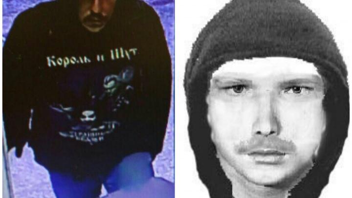 Он мог ограбить: в Уфе полиция ищет мужчину, который нападал на офисы микрофинансирования