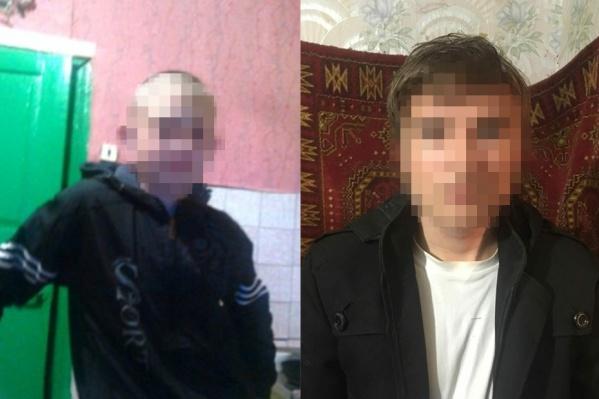 Подростков, подозреваемых в убийстве, посадили под стражу