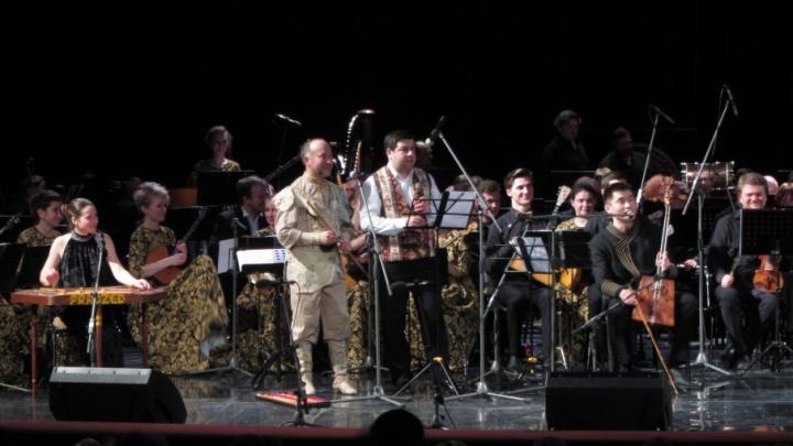 Башкирский кураист Роберт Юлдашев поразил слушателей на фестивале искусств в Сочи