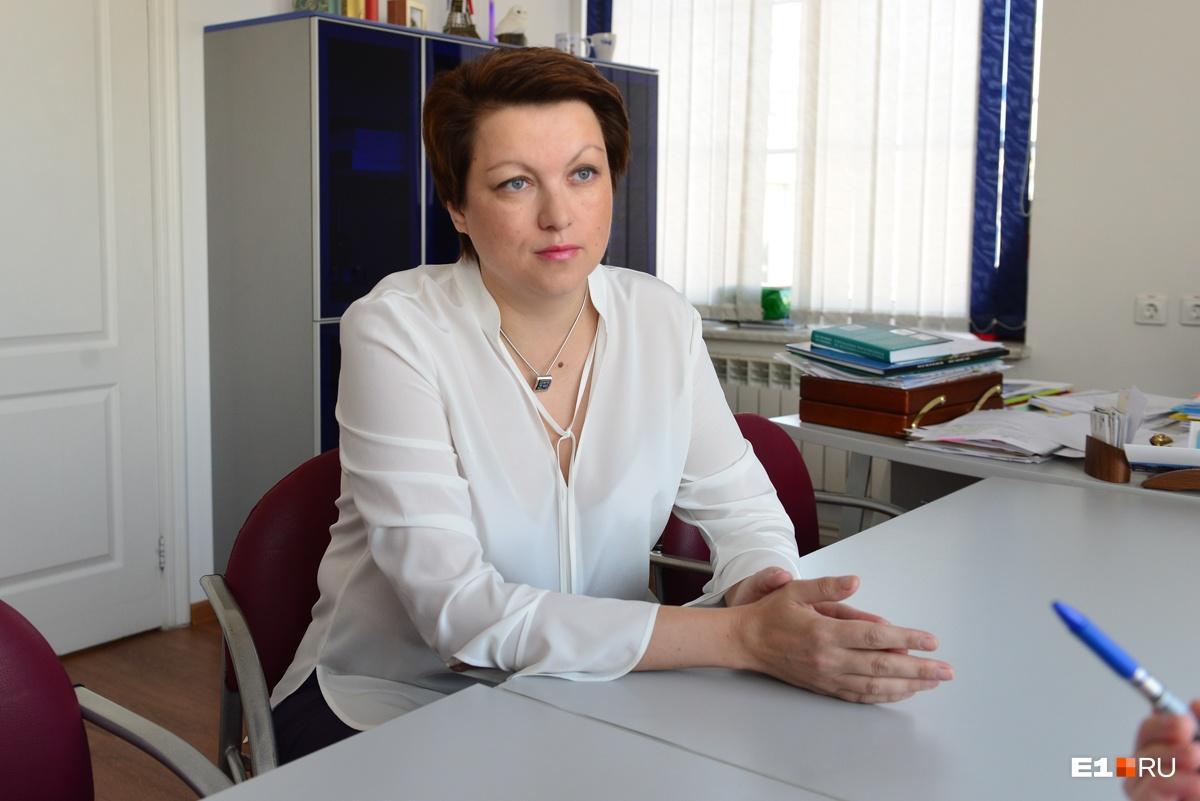 Екатерина Сибирцева заверила родителей, что права их детей нарушены не будут