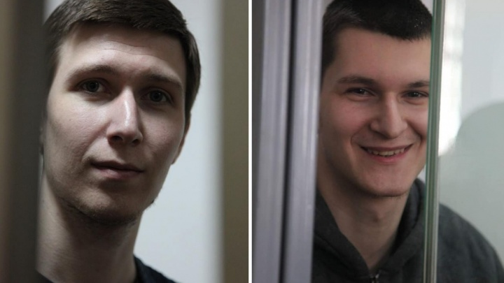 Обвиняемых в попытке переворота ростовчан оставили в СИЗО до середины ноября