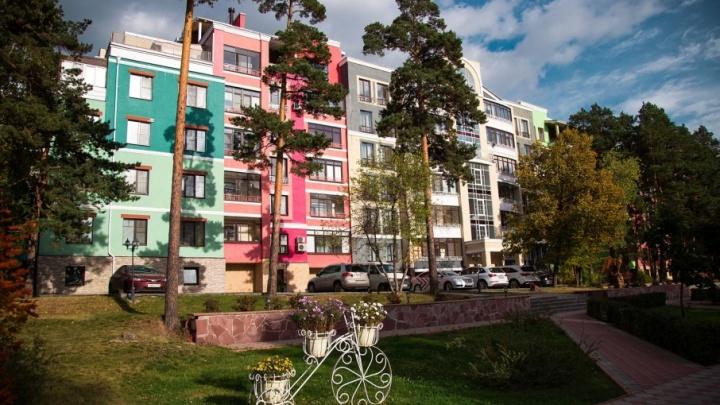 В двух шагах от финиша: «Соколиная гора» готовится принять новых жителей  резиденции