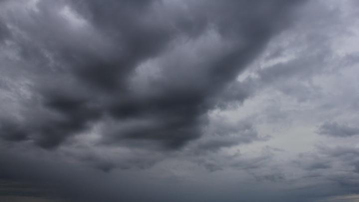 Штормовое предупреждение: завтра в Поморье ожидается ухудшение погоды