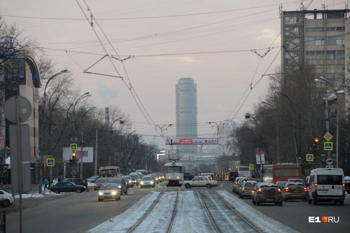 Дороже всего обойдётся ремонт дороги на улице Малышева