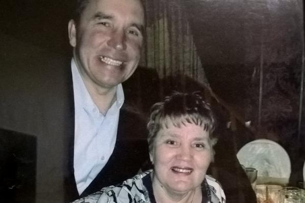 Вера и Николай провели вместе всю жизнь