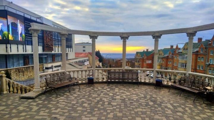 Олигарх из Ярославля построит огромный санаторий на Кавказских Минводах