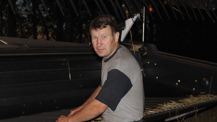 Три тракториста и генетик из Новосибирска получили награду от Путина