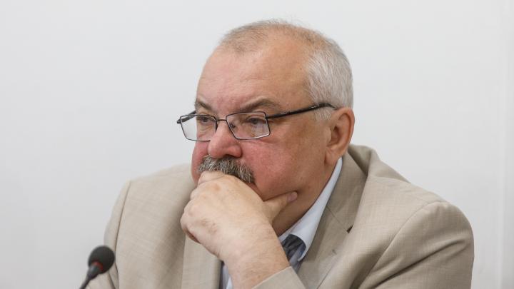 Липовые дипломы, американский шпион, жалобы Путину: волгоградскую РАНХиГС ждёт проверка президента