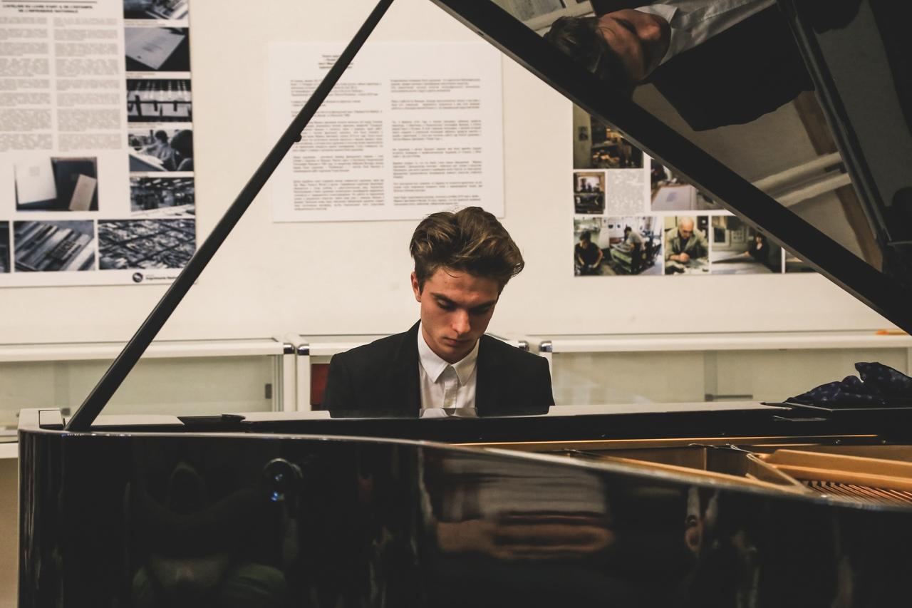 Пианист Николай Мищенко приедет из США