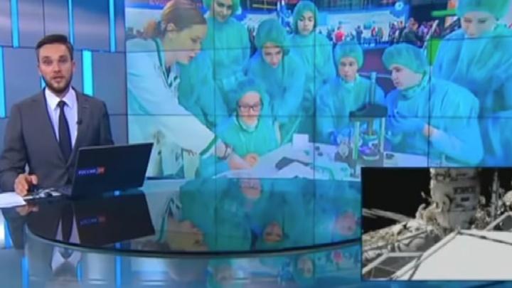 «Русский человек внутри»: телеканал «Россия 24» вернул на YouTube сюжет про робота Бориса