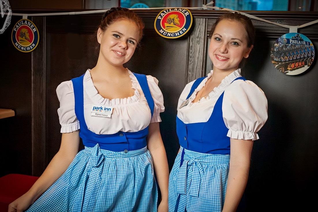 Баварский новогодний корпоратив предлагает один из лучших отелей Новосибирска