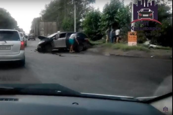 Как именно произошло столкновение двух авто, в ГИБДД сказать затруднились