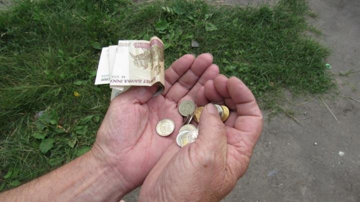 Новый прожиточный минимум в Зауралье составил 9220 рублей