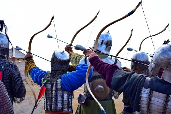 Битва за Царицынский вал прошла в поселке Котлубань