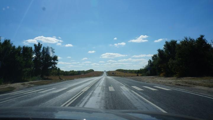 На юг на машине: как доехать из Екатеринбурга на море за рулём и не сойти с ума