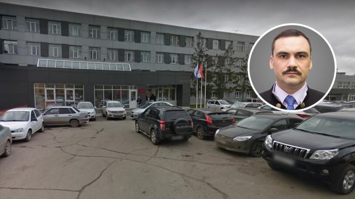 Земляк! Президент выбрал нового председателя арбитражного суда Самарской области
