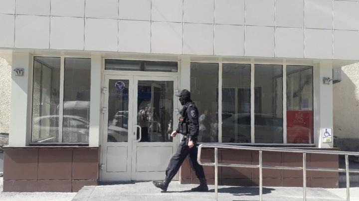Мэрия Новосибирска связала обыски на Трудовой с уголовными делами в «СИБЭКО»