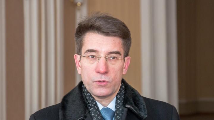 Несудимый оратор: «белый дом» объявил о требованиях к будущему министру культуры 63-го региона