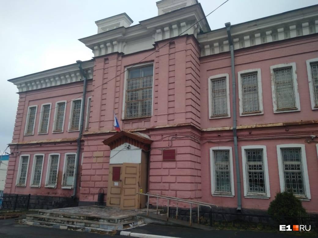 На заседании, где Алексей выступил с последним словом, журналистам запретили снимать даже в коридорах