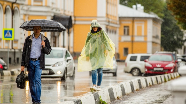 Холодное лето перейдёт в раннюю зиму: по приметам определяем погоду на остаток года