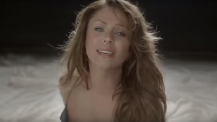 Трогательная, дерзкая, романтичная: смотрим 10 лучших видео Юлии Началовой