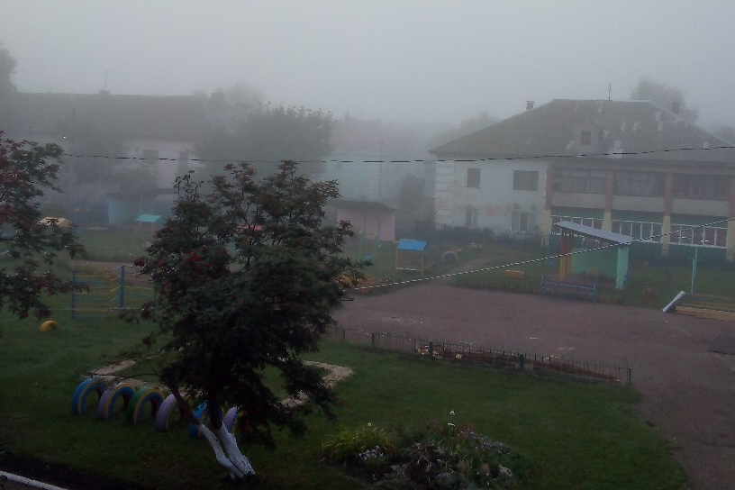 В начале недели жители Салавата жаловались, что в городе дышать нечем
