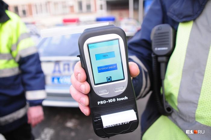 Водителей планируют проверять не только на то, пьяные они или нет, но и на хронический алкоголизм